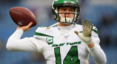 Jets Case Scenario, Part 1: Finding a Franchise Quarterback; Darnold or Draft?