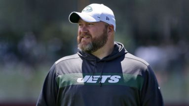 Joe Douglas Set to Head to Indy; Who Should Jets Fans be Watching Closely?