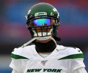 Report: Jets Plan on Making Push to Retain Robby, Bidding Could hit $15 Million