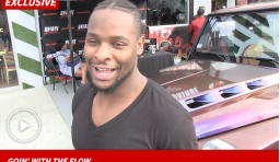 Bell to TMZ: Everything Blown Out of Proportion