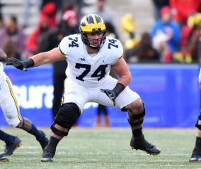 JetNation Prospect Preview: Michigan Offensive Lineman Ben Bredeson