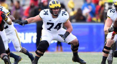 JetNation Prospect Preview: Michigan Offensive Lineman Ben Bredeson
