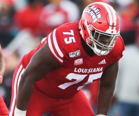 JetNation Prospect Preview: Combine Snub; Louisiana O-Lineman Kevin Dotson