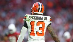 Odell Beckham Jr on the Jets? Greenbean Chimes In…