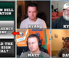 Jets YouTube Round Table