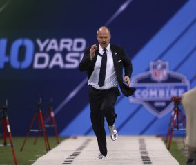 NFL Network Coverage of 2020 NFL Scouting Combine Extends into Primetime