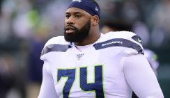 Did Jets Overpay for Free Agent Lineman?