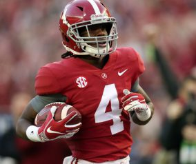 Mock Draft 2.0 From JetNation Radio; Addressing Premium Positions and Play Makers Early