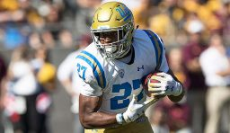 JetNation Prospect Profile: UCLA Running Back Joshua Kelley