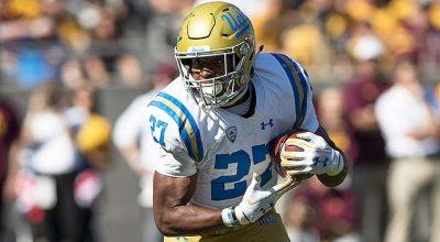 JetNation Prospect Profile: UCLA Running Back Joshua Kelley