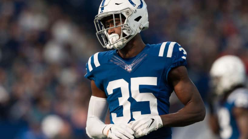 Hughes: Jets Agree to Deal with CB Pierre Desir