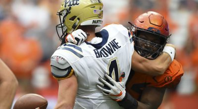 JetNation Prospect Profile: Syracuse Edge Rusher Alton Robinson