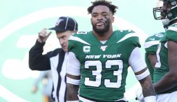 What Contract Negotiations With Jamal Adams Should Look Like