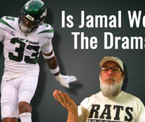 Jamal Adams; Trade Him or Keep Him?