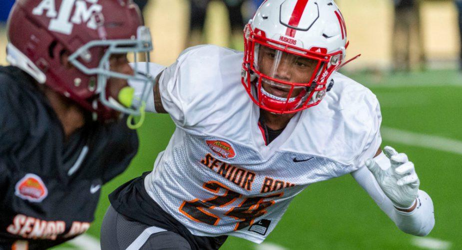 JetNation Prospect Profile: Nebraska Cornerback Lamar Jackson