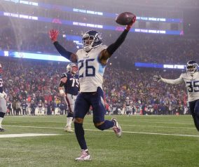 If Jets add Logan Ryan, Joe D can go on Offensive in Draft