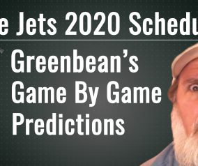 2020 NY Jets Schedule Predictions