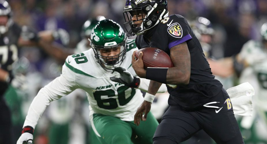 Jets Edge Rusher has the Tools, but Still Waiting to Break out