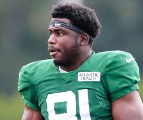 Enunwa's Season Done; Jets add Frank Gore – NY Jets Podcast
