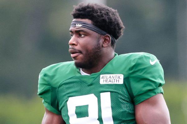 Jets Release Enunwa, Cannon