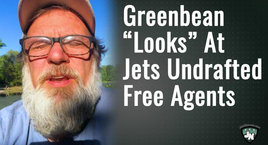 2020 NY Jets Undrafted Free Agent Breakdown