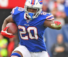 Jets to add Veteran Frank Gore to Backfiled