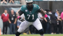 Garafolo: Jets Still Showing Interest in Jason Peters