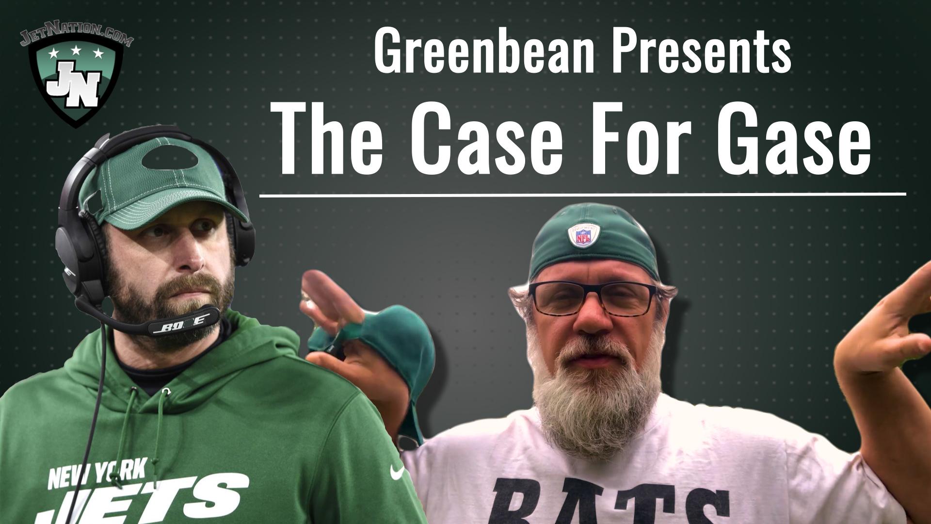 Case for Adam Gase