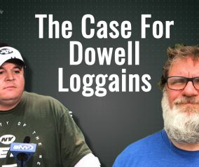 The Case For Dowell Loggains
