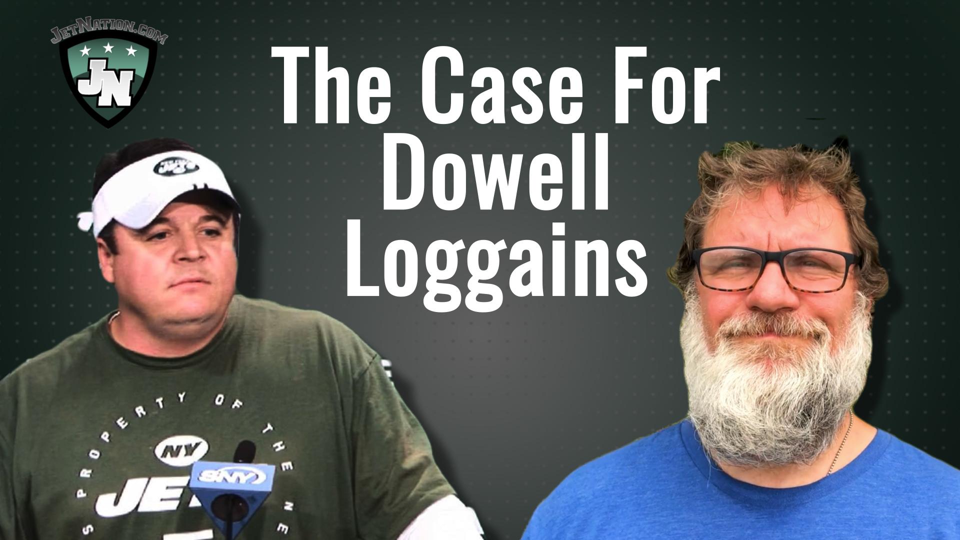 Dowell Loggains
