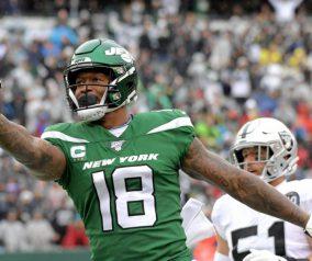 Report: Jets Still Talking to Demaryius Thomas