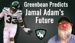 Predicting Jamal Adam's Future
