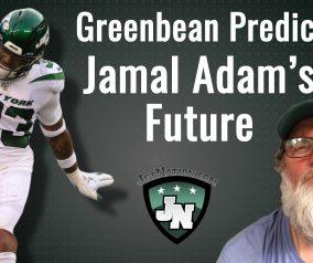 Predicting Jamal Adam's Future