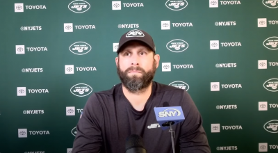 Game Rewind; Gase Refuses to Run and Setup the Pass