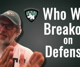 NY Jets Break Out Candidates — Defense