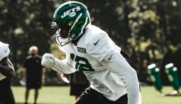 Darnold, Becton, & Perriman; Injury Updates