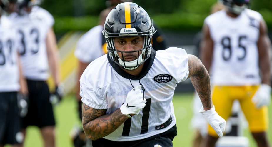 Rapoport: Jets to Sign Donte Moncrief