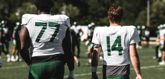 Jets \ Bills; Week 1 is Here; NY Jets Podcast