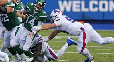 49ers @ Jets Week 2 Recap: Jets Lose to Backups, Suffer More Injuries