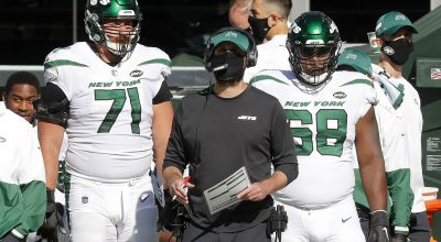 Gase Has Jets on Pace to be Worst Team in NFL History
