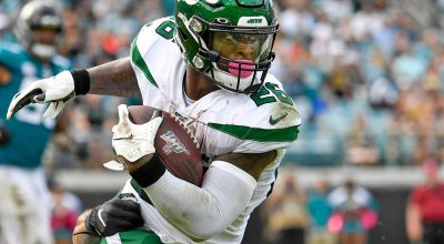 Cardinals @ Jets Week 5 Inactive List: Bell Returns, Flacco Starts for Jets