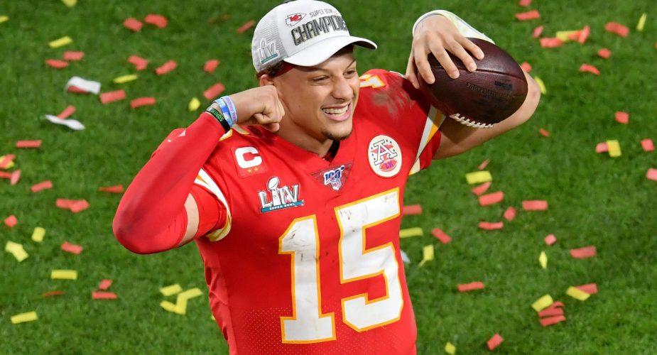 Top 3 Favorites for Super Bowl LVI