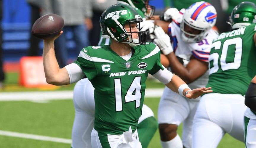 Week 13 Preview: Darnold Hopes to get Offense Rolling Against Raiders
