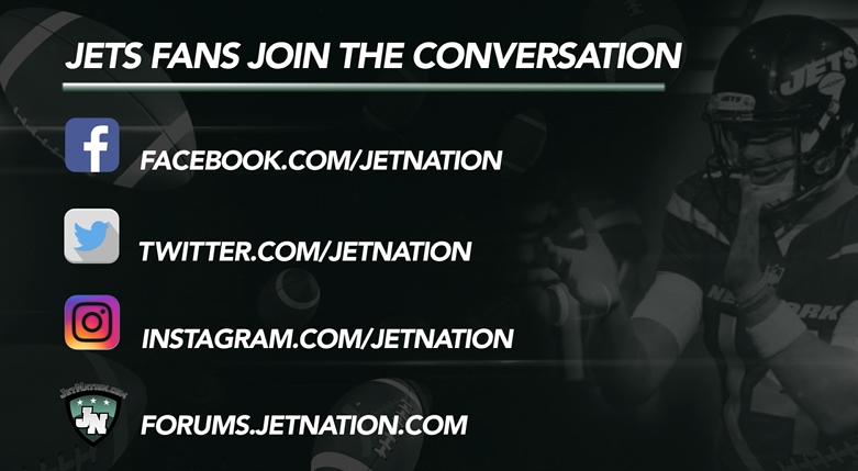 JetNation Social Media