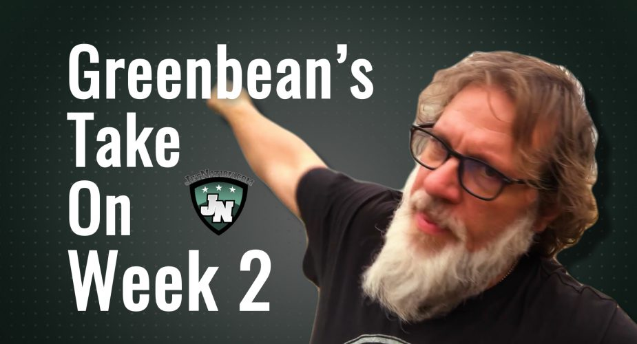 GreenBean Looks at Who Stood Out (Positives)