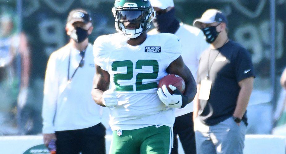 La'Mical Perine, Denzel Mims; Jets Injury Updates