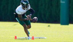 Zuniga, Onwuasor Back to Practice; Phillips to IR