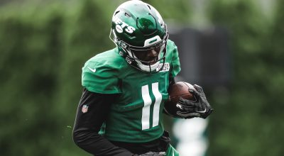 Jets @ Chiefs Week 8 Inactive List: Rookie Showcase on Offense for Injured Jets
