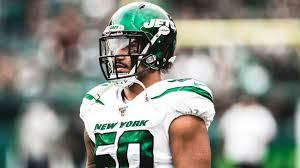 Jets Announce Roster Moves; Luvu & Hall