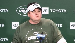 NY Jets Out Tank the Patriots; NY Jets Podcast